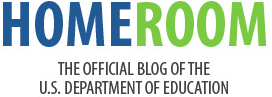 Department of Education Homeroom Blog
